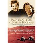 Long Way Round: Chasing Shadows Across the World (Häftad, 2005), Häftad, Häftad