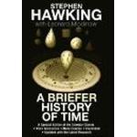 A Briefer History of Time (Inbunden, 2005), Inbunden