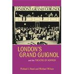 London's Grand Guignol and the Theatre of Horror (Pocket, 2008), Pocket