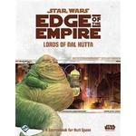 Star Wars Edge of the Empire RPG: Lords of Nal Hutta Sourcebook (Övrigt format, 2014), Övrigt format, Övrigt format