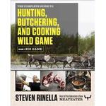 The Complete Guide to Hunting, Butchering, and Cooking Wild Game, Volume 1: Big Game (Häftad, 2015), Häftad, Häftad