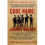 Code Name: Johnny Walker (Pocket, 2014), Pocket