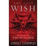 The Last Wish (Pocket, 2008), Pocket, Pocket