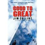Good to great: why some companies make the leap and others don't (Inbunden, 2001), Inbunden