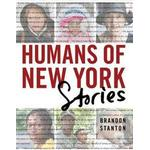 Humans stanton Bøger Humans of New York: Stories (Inbunden, 2015), Inbunden, Inbunden