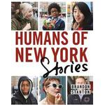 Humans stanton Bøger Humans of New York: Stories (Inbunden, 2015), Inbunden