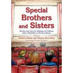 Special Brothers and Sisters (Pocket, 2005), Pocket