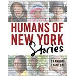 Humans stanton Bøger Humans of New York: Stories (E-bok, 2015), E-bok, E-bok