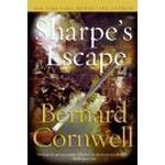 Sharpe's Escape: Richard Sharpe and the Bussaco Campaign, 1810 (Häftad, 2013), Häftad, Häftad