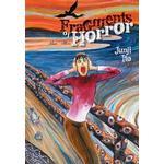 Fragments of Horror 1 (Inbunden, 2015), Inbunden