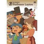 The World of Professor Layton (Pocket, 2015), Pocket, Pocket
