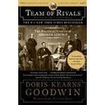 Team of Rivals: The Political Genius of Abraham Lincoln (Häftad, 2006), Häftad