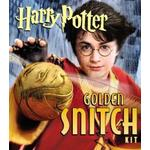 Harry Potter Golden Snitch (Pocket, 2006), Pocket, Pocket