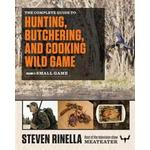 The Complete Guide to Hunting, Butchering, and Cooking Wild Game, Volume 2: Small Game and Fowl (Häftad, 2015), Häftad