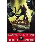 Sword of Destiny (Häftad, 2015), Häftad, Häftad