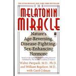 The Melatonin Miracle: Nature's Age-Reversing, Disease-Fighting, Sex-Enha (Häftad, 2010), Häftad, Häftad