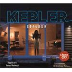 Stalker (Ljudbok MP3 CD, 2014)
