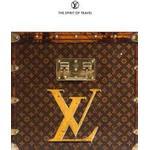 Louis Vuitton: The Spirit of Travel (Inbunden, 2016), Inbunden, Inbunden