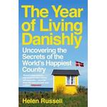 Year of Living Danishly (E-bok, 2015), E-bok