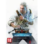 The witcher 3 wild hunt pc PC spil The Witcher 3: Wild Hunt - Hearts of Stone