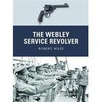 The Webley Service Revolver (Häftad, 2012), Häftad