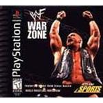 PlayStation 1 Spil WWF Warzone