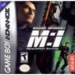 GameBoy Advance spil Mission: Impossible - Operation Surma
