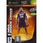Xbox spil NBA Inside Drive 2004