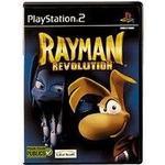 PlayStation 2 spil Rayman Revolution