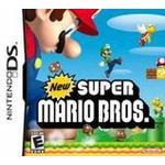Nintendo DS spil New Super Mario Bros