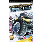 PlayStation Portable spil MotorStorm: Arctic Edge
