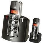 Telefoner AEG Tara 205 Twin