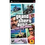 PlayStation Portable spil Grand Theft Auto: Vice City Stories
