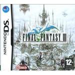 Nintendo DS spil Final Fantasy III