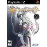 PlayStation 2 spil Shin Megami Tensei : Digital Devil Saga 2