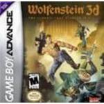 GameBoy Advance spil Wolfenstein 3D