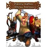 Fairy tales spil PC spil Fairy Tales: Three Heroes