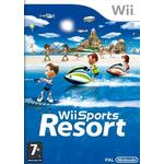 Nintendo Wii spil Wii Sports Resort