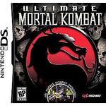 Nintendo DS spil Mortal Kombat
