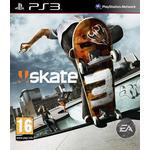 PlayStation 3 spil Skate 3
