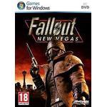 Fallout new vegas pc PC spil Fallout: New Vegas