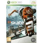 Xbox 360 spil Skate 3