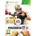 Sport Xbox 360 spil Madden NFL 11
