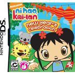 Nintendo DS spil Ni Hao, Kai-lan: New Year's Celebration