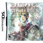 Nintendo DS spil Radiant Historia