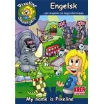 Pixeline: Engelsk - My name is Pixeline