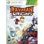 7+ Xbox 360 spil Rayman Origins
