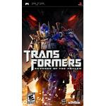 PlayStation Portable spil Transformers: Revenge of the Fallen