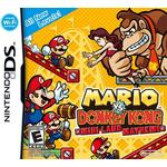 Nintendo DS spil Mario vs. Donkey Kong Mini-Land Mayhem