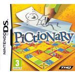3+ Nintendo DS spil Pictionary